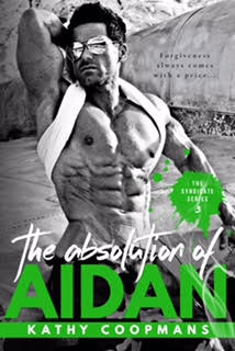 The Absolution of Aidan, Syndicate Series, Kathy Coompans