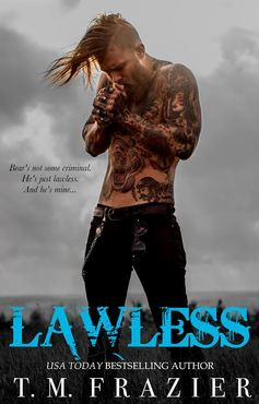 Lawless, T.M. Frazier, King Series, Soulless