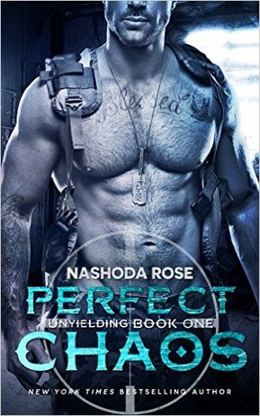 Perfect Chaos, Unyielding, Nashoda Rose
